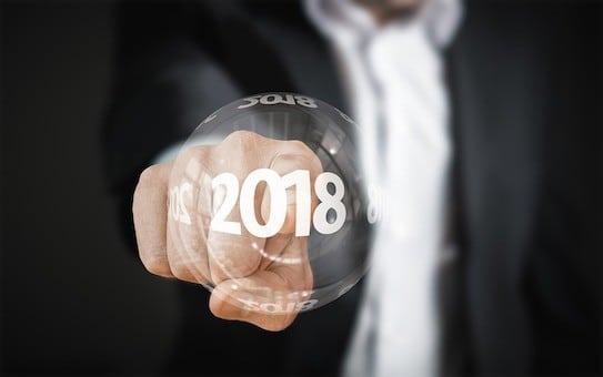 Internet Trends 2018 - Was wird wichtig?