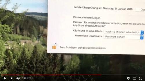 Unglaublich: erneute Sicherheitslücke bei macOS High Sierra 10.13.2