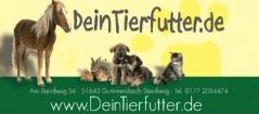 Datenschutzbeauftragter Dein-Tierfutter.de - Barbara Bittner, Gummersbach / Oberbergischer Kreis.